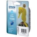 Картридж EPSON C13T04854010, Light Cyan