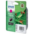 Картридж Epson C13T05434010