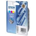 Картридж Epson C13T06704010