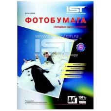 G150-7004R Фотобумага IST глянцевая, односторонняя