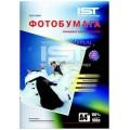 G180-100A4 Фотобумага IST глянцевая, односторонняя