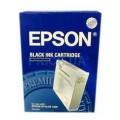 Картридж EPSON C13S020062, Black