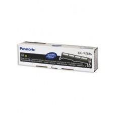 Тонер-картридж для лазерных факсов Panasonic KX-FAT88A