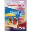 CG400-10A4 Фотобумага IST Premium холст глянцевая, односторонняя
