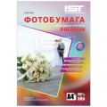 Si260-50A4 Фотобумага IST Premium шёлк, односторонняя