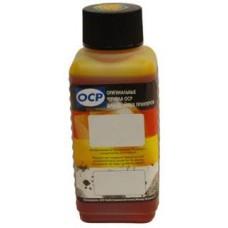 Чернила OCP для Canon BCI-6, yellow (90 г)