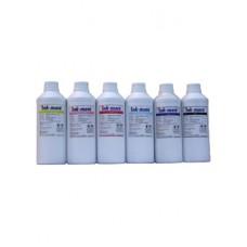 Чернила Epson Stylus Photo P50, PX6600, TX700W, TX800FW, TX720W, TX820FW, TX730W, TX830FW, L800, комплект 6 Х 1000 мл, Ink-Mate