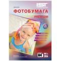 Sg190-504R Фотобумага IST Premium полуглянец, односторонняя
