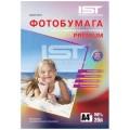 Sg260-504R Фотобумага IST Premium полуглянец, односторонняя
