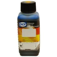 Чернила OCP для Canon BCI-6, cyan light (90 г)