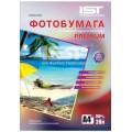 GP260-20A4 Фотобумага IST Premium глянец, односторонняя