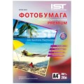 GP260-504R Фотобумага IST Premium глянец, односторонняя